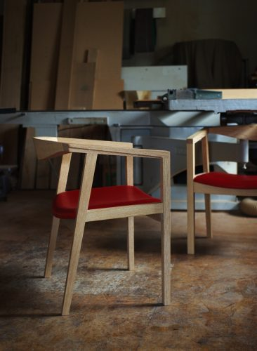Miyama chair / Special specification