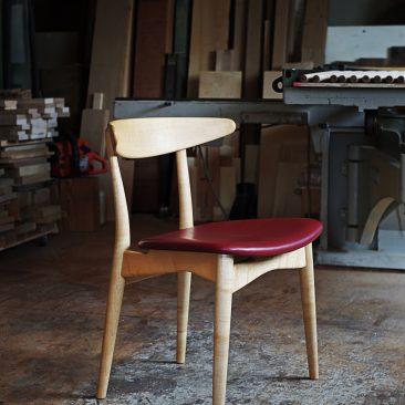 SeaHorse chair