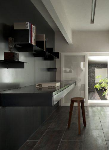 FORM / kitchen stool