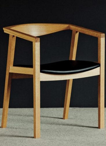 Miyama Chair