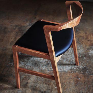 Miyama chair armless